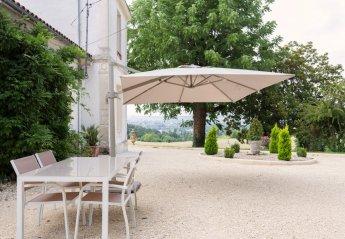 Villa in France, Ste-Foy des Vignes