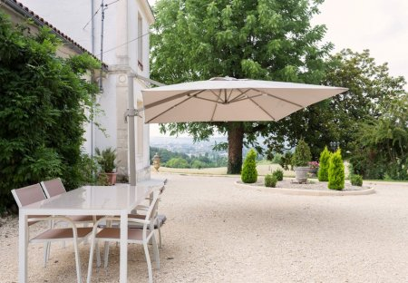 Villa in Ste-Foy des Vignes, France