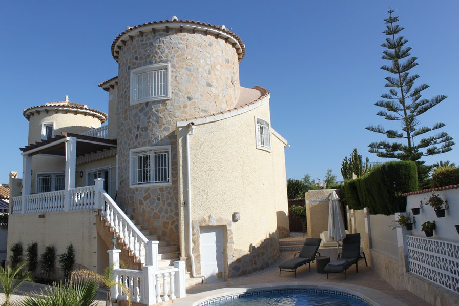 Villa in Spain, Ciudad Quesada