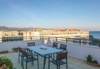 3 bedroom Apartment for rent in Malaga