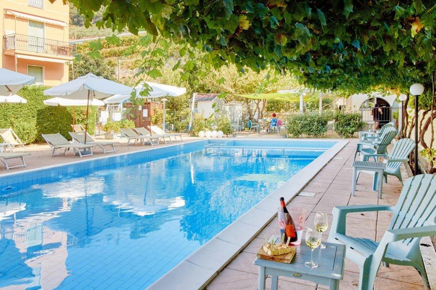 Apartment in Italy, Pietra Ligure: OLYMPUS DIGITAL CAMERA