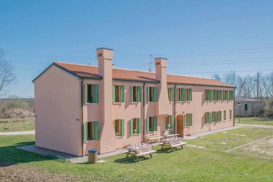 Villa in Italy, Rosolina