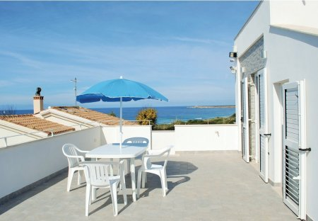 Villa in Cabras, Sardinia