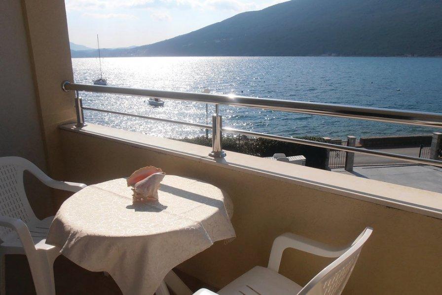 Herceg Novi apartment to rent