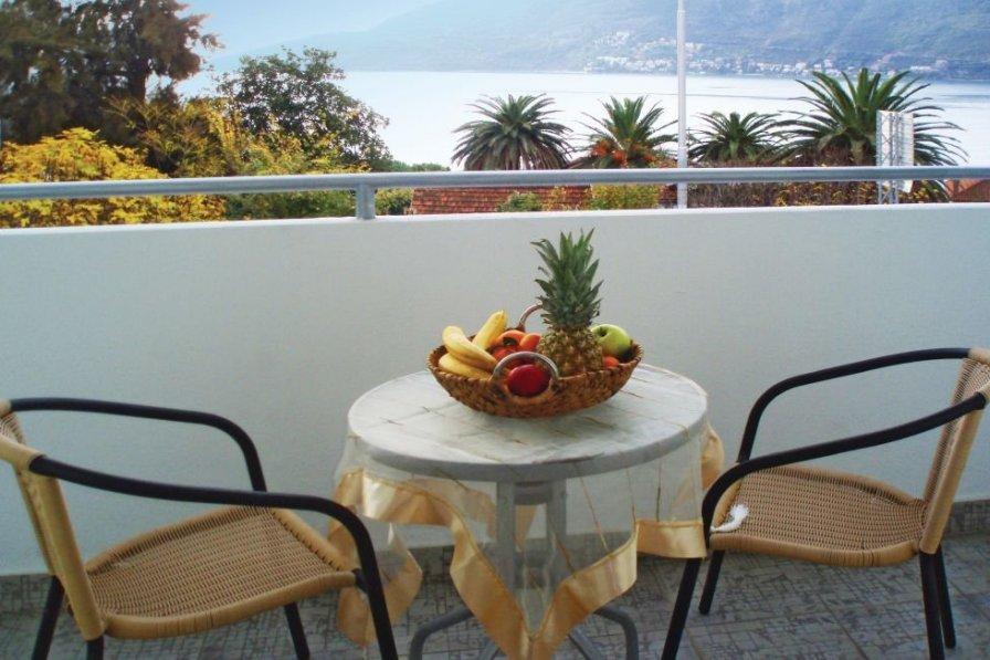 Apartment rental in Herceg Novi