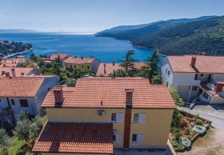 Apartment in Rabac, Croatia