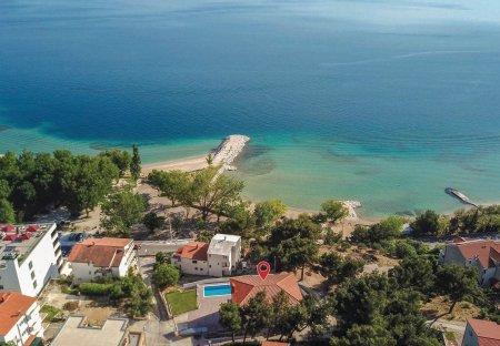 Villa in Duće, Croatia