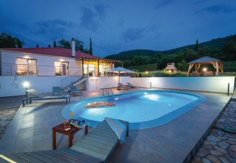 Villa in Croatia, Gruda