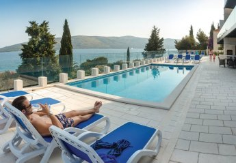 Villa in Croatia, Seget Vranjica