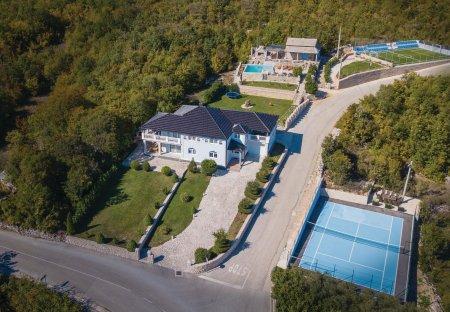 Villa in Podbablje Gornje, Croatia