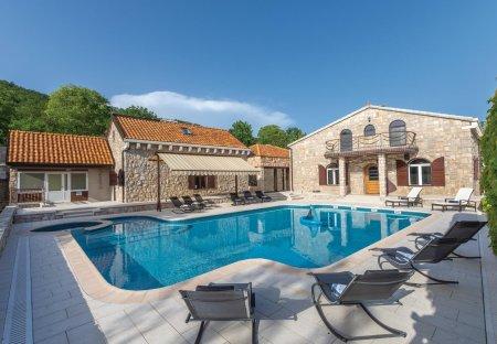 Villa in Cista Velika (Imotski), Croatia