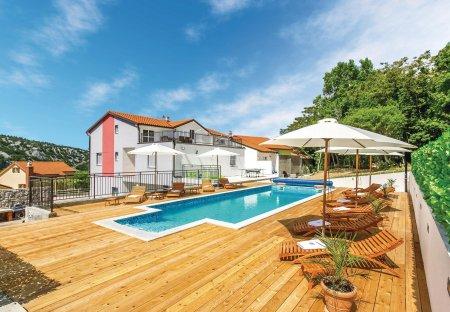 Villa in Bribir, Croatia