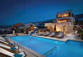7 bedroom Villa for rent in Pag, Croatia