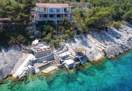 Apartment in Blato, Croatia: DCIM\100MEDIA\DJI_0078.JPG