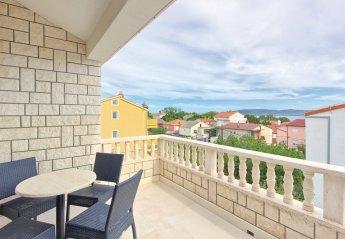 2 bedroom Apartment for rent in Kastel Kambelovac