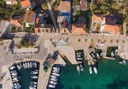 Villa in Kaprije, Croatia