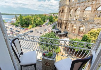 2 bedroom Apartment for rent in Pula