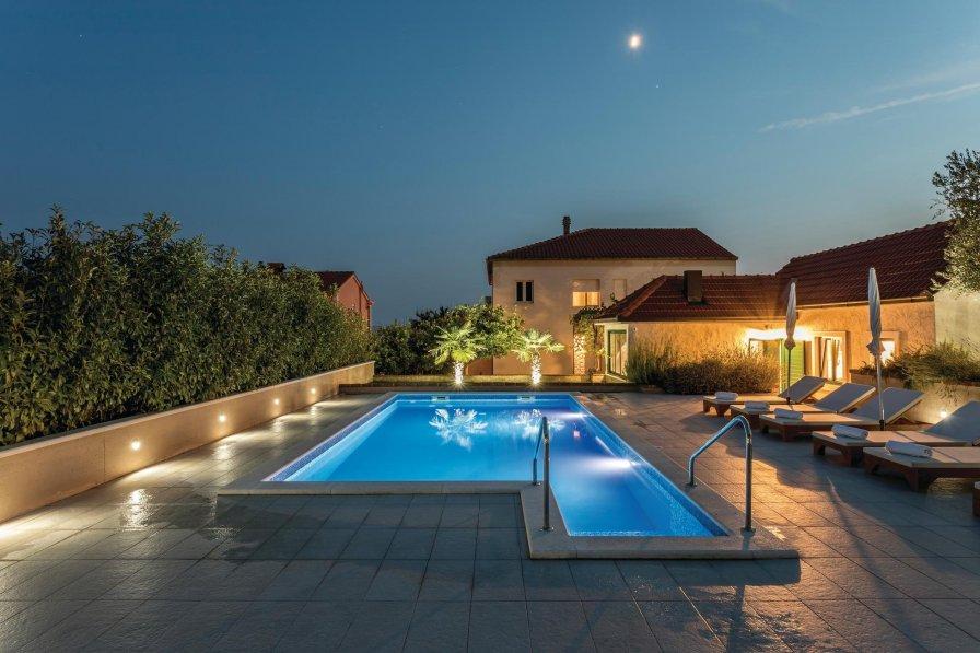 Villa in Croatia, Split