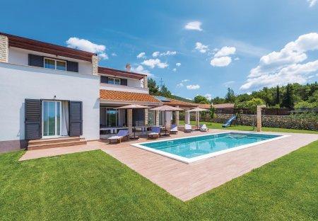 Villa in Dubrava Kod Šibenika, Croatia