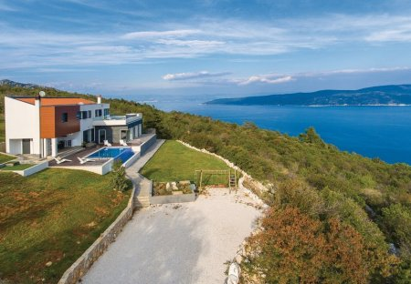 Villa in Ripenda Kosi, Croatia