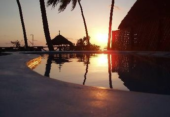 Villa in Tanzania, Jambiani: At dawn