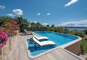 4 bedroom Villa for rent in Kastel Kambelovac