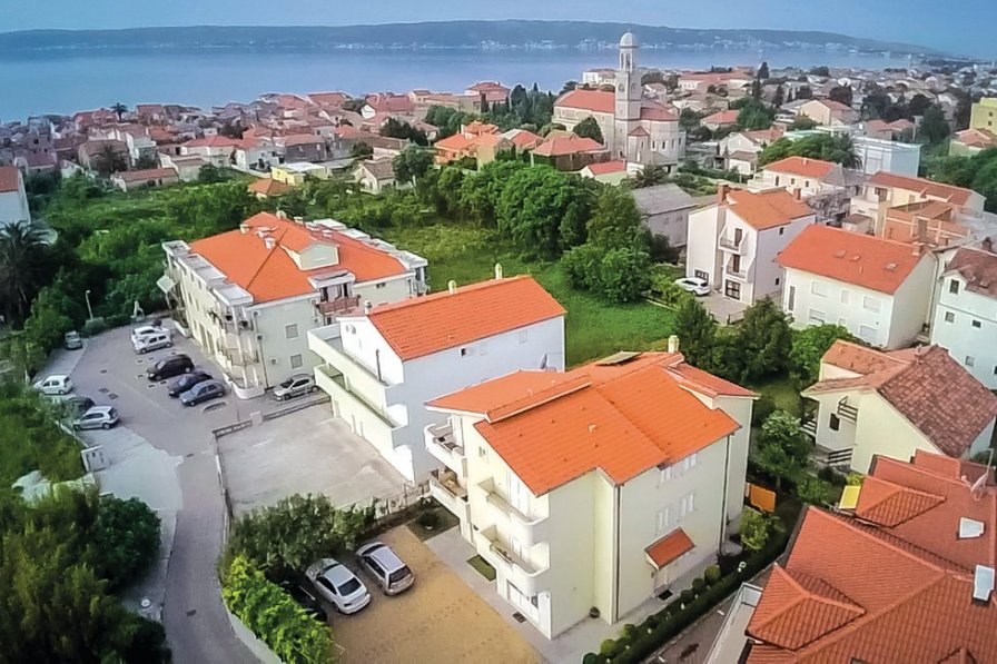 Apartment in Croatia, Kaštel Stari