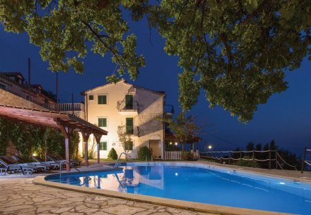 Villa in Podstrana, Croatia: kroatien