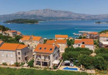 6 bedroom Villa for rent in Lumbarda