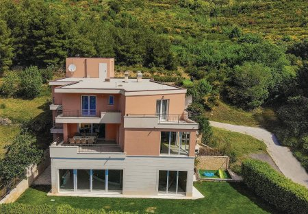 Villa in Solin, Croatia