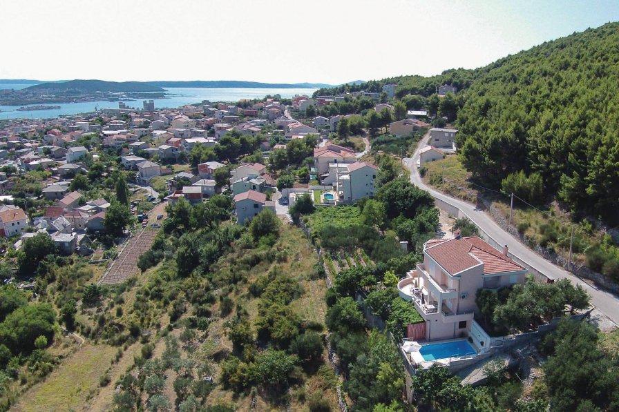 Apartment in Croatia, Solin