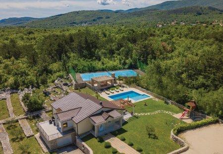 Villa in Poljica (Imotski), Croatia