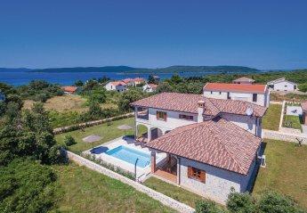Villa in Croatia, Ugljan