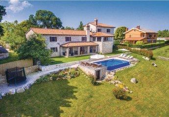 Villa in Croatia, Jakovici