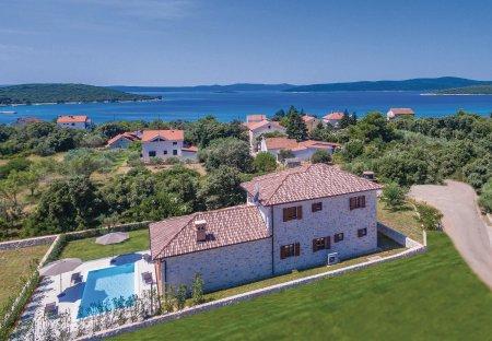 Villa in Ugljan, Croatia