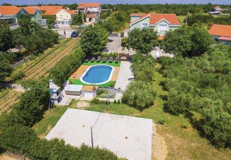 Villa in Zemunik Gornji, Croatia