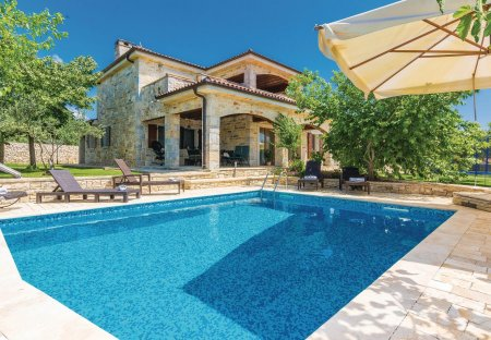Villa in Gorica, Croatia