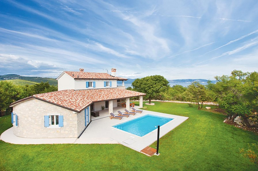 Villa in Croatia, Gondolići