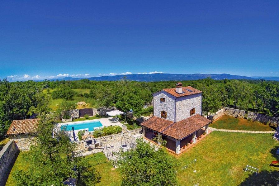 Villa in Croatia, Krnica: DCIM\101GOPRO