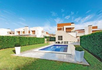 Villa in Croatia, Vabriga