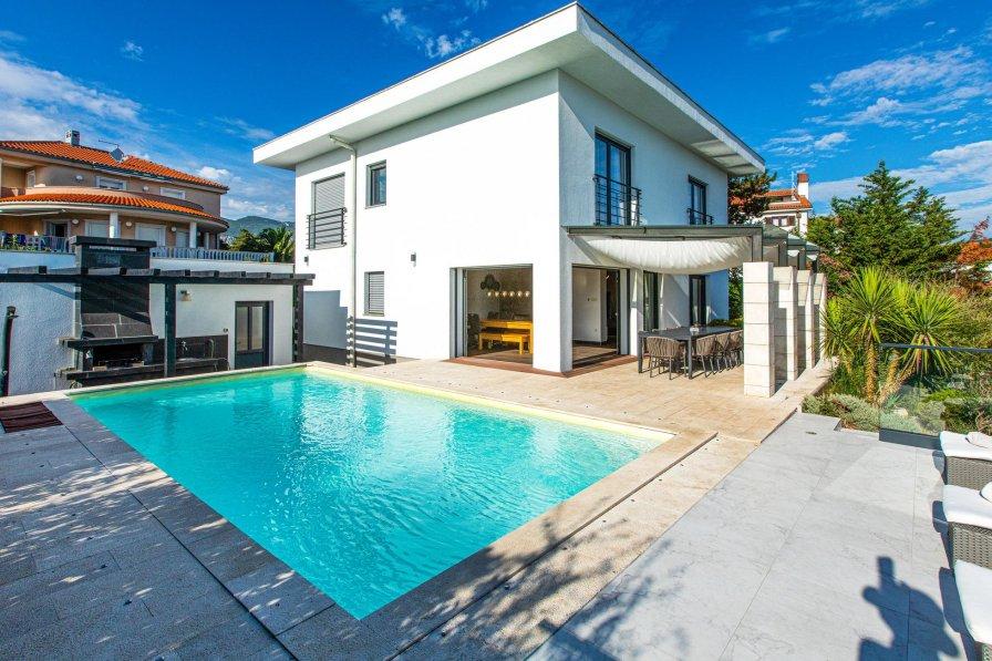 Villa in Croatia, Crikvenica