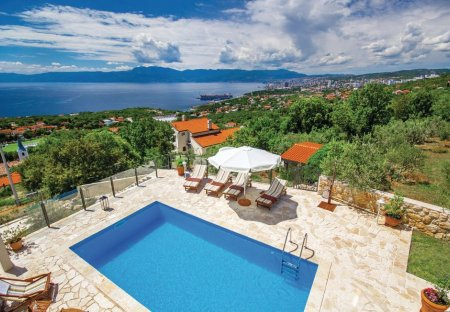 Villa in Kostrena, Croatia