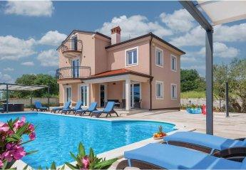 Villa in Croatia, Rovinjsko Selo
