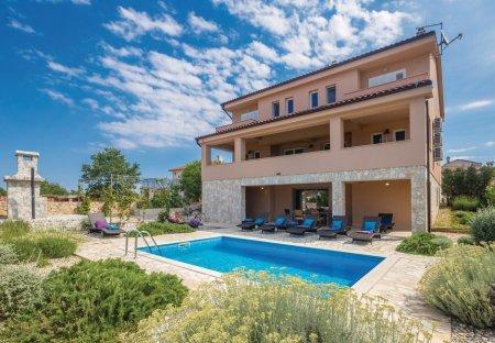 Villa in Linardići, Croatia