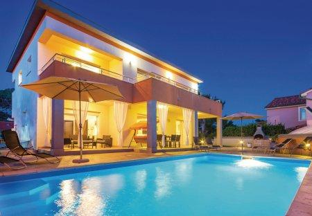 Villa in Barbat na Rabu, Croatia