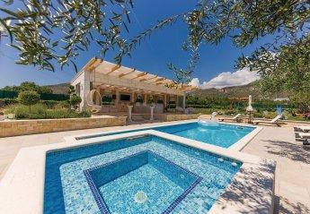 3 bedroom Villa for rent in Seget Donji