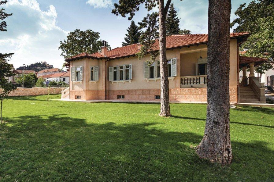 Villa in Croatia, Sinj