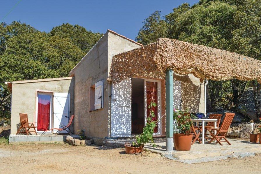 Villa in France, Coti-Chiavari