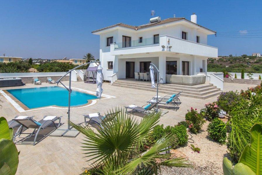 Villa Konnos