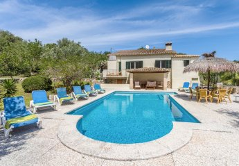 4 bedroom Villa for rent in Pollenca/Pollensa